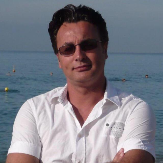 ing. M. Tabrizi